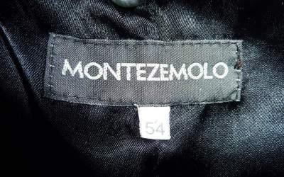 Montezemolo Abbigliamento con Limousine Milano