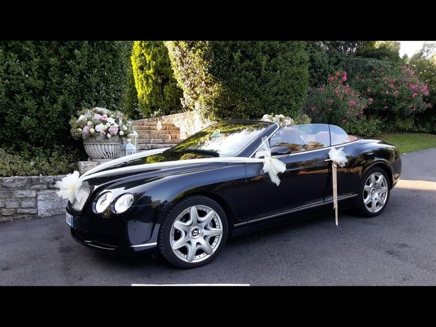 Linea Luxury da Cerimonia