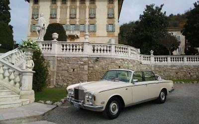 Linea Luxury Milano di Skylimousine con servizio esclusivo Cerimonia
