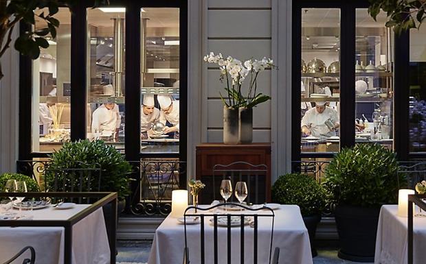 I ristoranti più cool di Milano