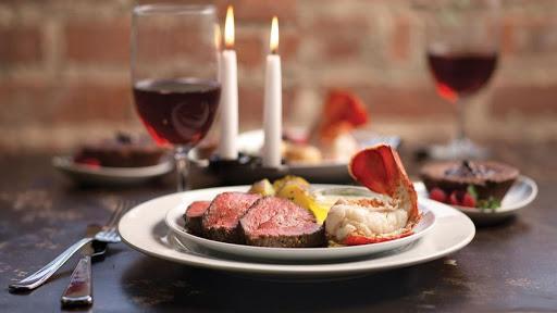 La tua cena di Lusso