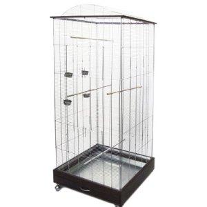 cages oiseaux Skyline
