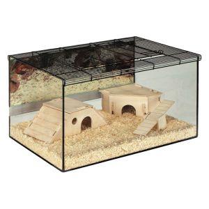 skyline Hamster terrarium