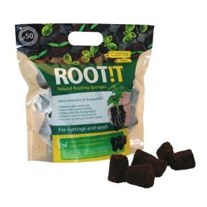 Rooting Sponges Refill Bag