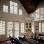 This Fall S Style Rustic Decor With Window Treatments Skyline Window Coverings