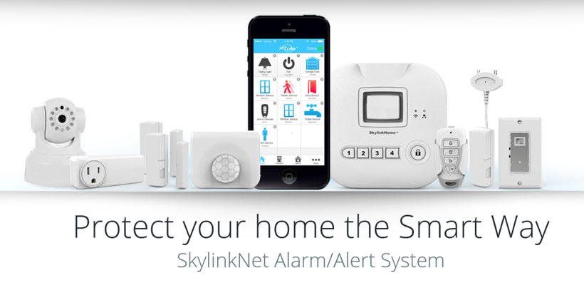 Best Home Security Solutions