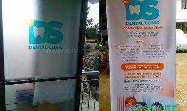 dr_dentist_panaflex_xtand-banner_frosted-sticker_indoor-logo_signage_05