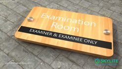 door_sign_6-25x11_plyboard_with_formica_examination_room00002