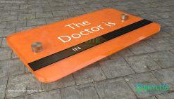 door_sign_6-25x11_acrylic_plastic_doctor_is_in00000