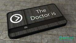 door_sign_6-25x11_fabric_doctor_is_in00001