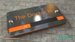 door_sign_6-25x11_metal_etching_doctor_is_in00001