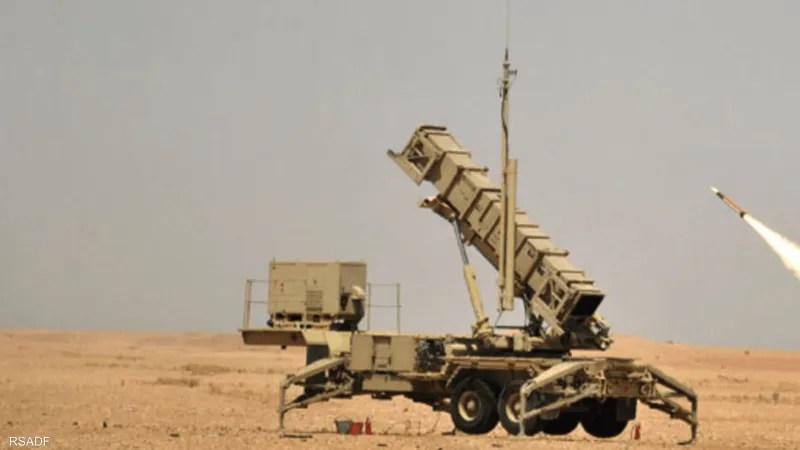 التحالف يؤكد اعتراض صواريخ حوثية باتجاه السعودية أخبار سكاي نيوز