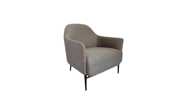 SP.1271 Lounge Chair
