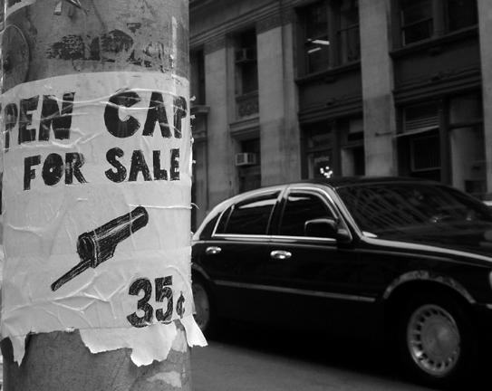 pencap for sale