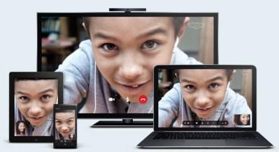 Usa Skype ovunque