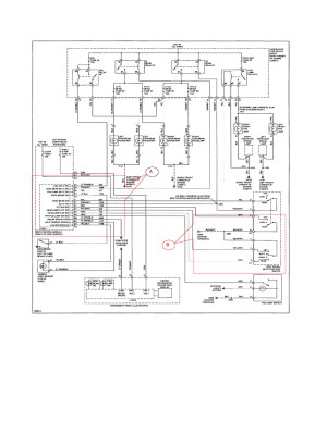 1997 Saturn S Series Fuse Box Diagram | Wiring Library