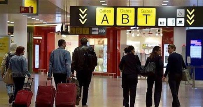 Μετά τις 15 Φεβρουαρίου, τα πρώτα στοιχεία για τη σεζόν στο αεροδρόμιο Ρόδου