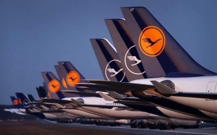 Lufthansa: Ξαναρχίζει πτήσεις προς Ρόδο και άλλους 19 τουριστικούς προορισμούς