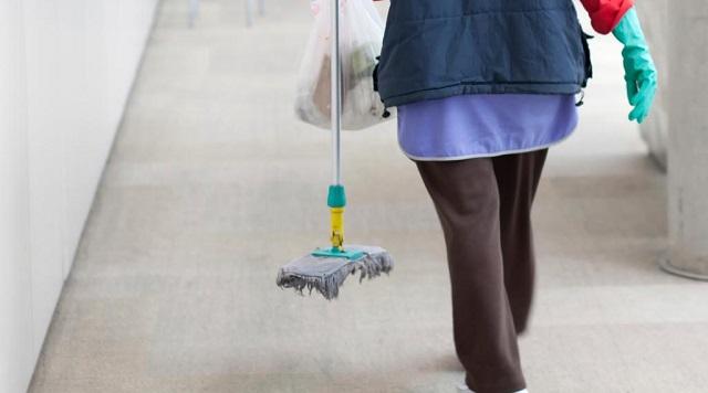 Διαμαρτύρεται η Ένωση Συλλόγων Γονέων Μαθητών Ρόδου για την καθαριότητα