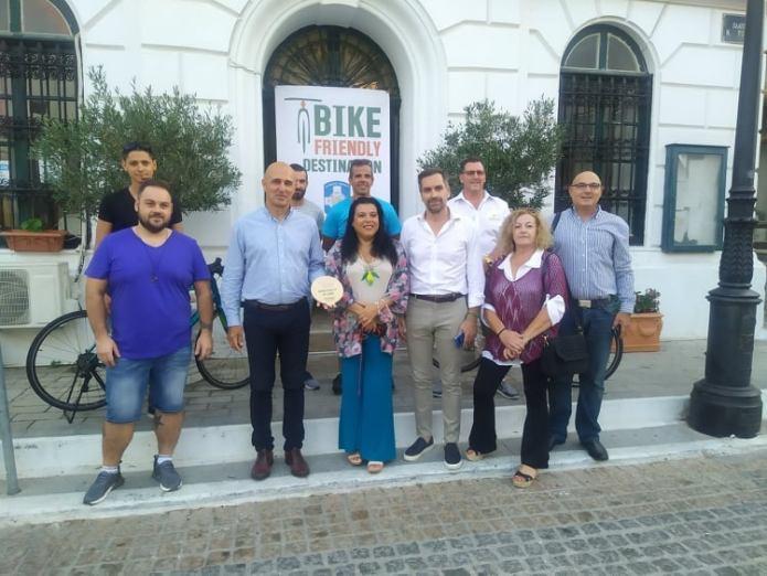 Λέρος, το πρώτο νησί της Ελλάδας που γίνεται Bike Friendly