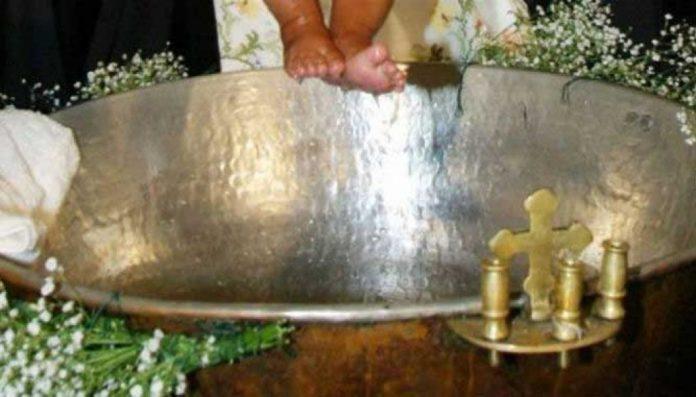 """""""Βουτιά"""" στις βαπτίσεις, σταθερότητα στους γάμους στην πόλη της Ρόδου!"""