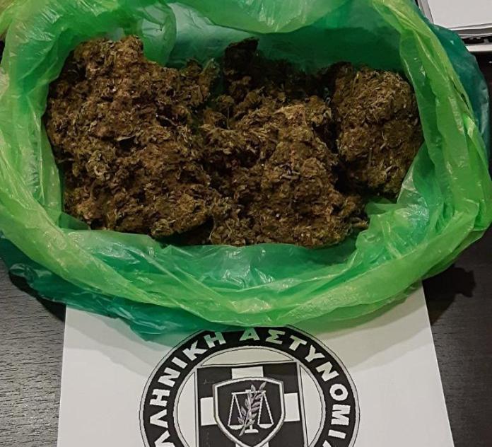 Συνελήφθη αλλοδαπός για κατοχή ναρκωτικών στην Κω