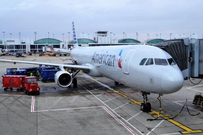 American Airlines : Ξεκινά απευθείας πτήσεις Αθήνα – Νέα Υόρκη