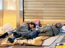 95 οι άστεγοι στη Ρόδο, δύο δομές  σε λειτουργία για την υποστήριξη τους