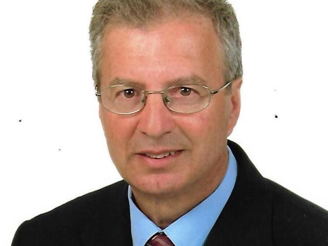 Πένθος στον ΙΣΡ , έφυγε ο  Ιατρός Παθολόγος Μιχαήλ Φωτάρας