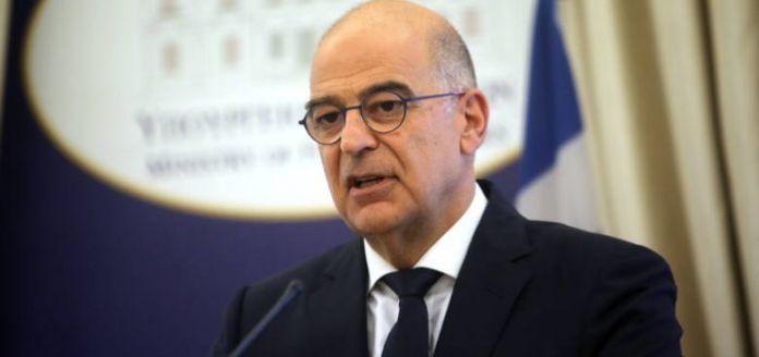 «Ενα κομμάτι ακτών της Ρόδου και το Καστελλόριζο είναι κατ' αρχήν εκτός της συμφωνίας με την Αίγυπτο»