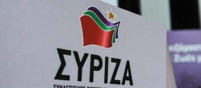 ΣΥΡΙΖΑ: Εγκληματική αμέλεια η μη ιχνηλάτηση στην Κω