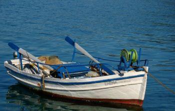 Βρέθηκε νεκρός μέσα στη βάρκα του στην Κέφαλο