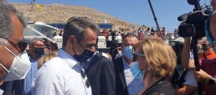 Τι αποκάλυψε για τη σχέση Μητσοτάκη-Κρεμαστινού, ο Δήμαρχος Χάλκης