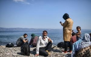 Φεύγουν 20.000 πρόσφυγες από νησιά, για ….ξενοδοχεία και ανοικτές δομές
