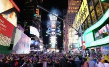 Τα πυροτεχνήματα και η Πρωτοχρονιά σε δέκα υπέροχα μέρη