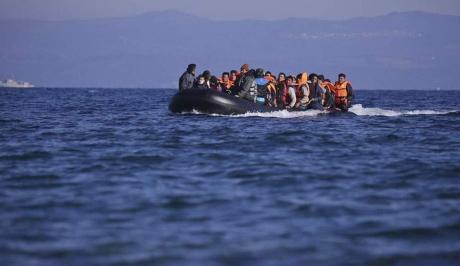 Τετρακόσιες αφίξεις προσφύγων – μεταναστών σε 24 ώρες