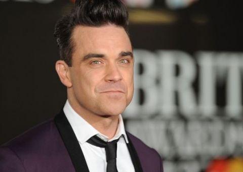 Can't Stop Christmas: Νέο τραγούδι από τον Robbie Williams εν καιρώ πανδημίας