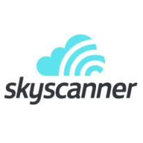 Znalezione obrazy dla zapytania skyscanner