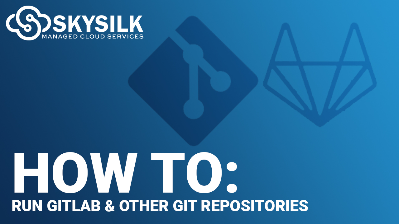 GitLab, Git, & Git Repositories