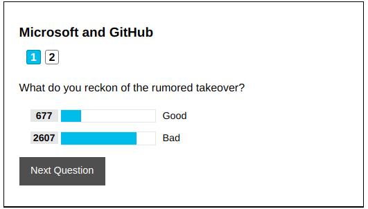 register survey