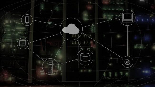 cloud platform technology
