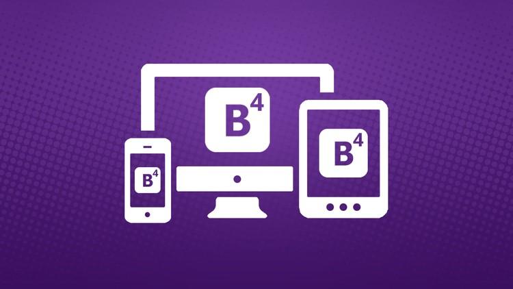 Bootstrap responsive CSS framework