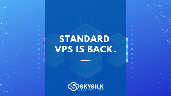 STANDARD VPS IS BACK_BlogFI