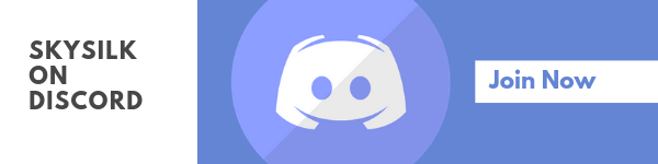 Join our discord, a community of open-source fans.