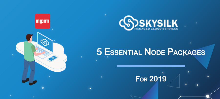 npm node packages 2019