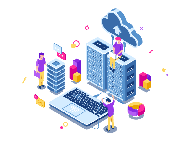 How to Optimize High Traffic Websites - Virtual Private Server (VPS) Hosting and browser caching