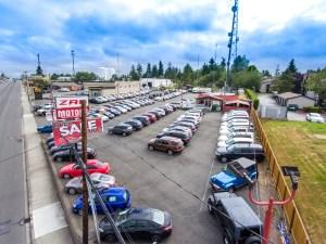 Car Dealership photo 1