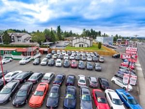 Car Dealership photo 3