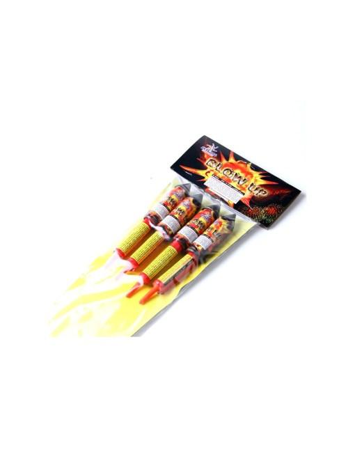 Blow Up Rocket