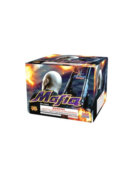 500gram Mafia 33Shots